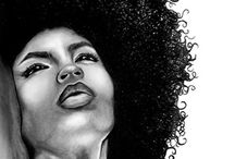 The Art of Beauty / by Adrena Rogers