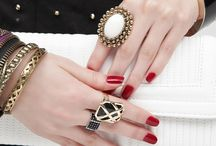 I Love Accessories  / by Emily Chow