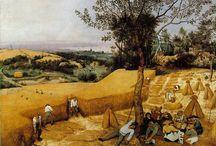 Arte.. para contar a História / by Suely Ceravolo