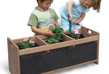 Science and Nature Play / by Coatesville Playcentre