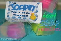 Valentine's for the Family / For your Valentines both big and small / by Top Flight