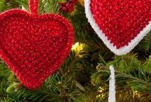 Christmas things / by Arlene Grebenc