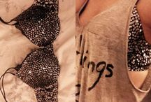 Clothes and accessories<3 / by Sarah Toepfer