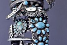 Jewelry / by Catherine Troy