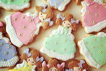Cookies / by Toni Keller Prenatt