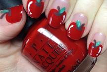 Nails!! / by Tarah Gailey