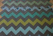 Benjamin's quilt / by Amy Sanders