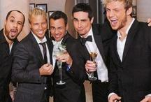 Backstreet Boys <3 / by Eileen DR