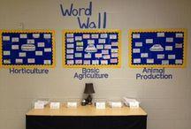 AG Ed Classroom / by Dalli Chavez