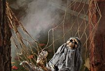 Ghouls, Ghosts & Goblins! / Halloween ideas and tips / by Lakeside Collection