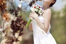 Asian Beauty / by Binh Nguyen