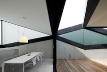 architecture - residential / by Neille Hepworth