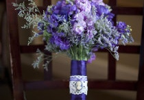 Purples / by Chic Weddings