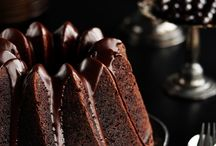 Chocolate / by Renee Bezuidenhout