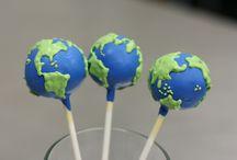 Geography Baby / by Chris Lynn Hernandez