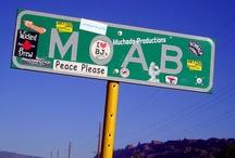 Moab / by Jody Rose