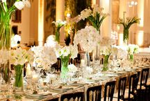 Centerpieces we Love / by Haile Plantation Golf & Country Club