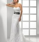 Wedding Dresses / by Jen Mace