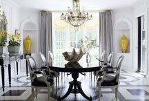 Formal Dining Rooms / by Canal Notes
