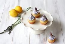 Recipes - Desserts / by Alissa Swartz