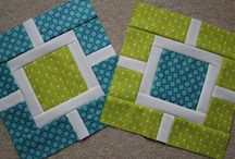 Quilting & Crafts / by Lisa Hurtubise
