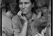 Great Depression / by Legacy.com
