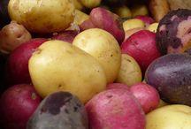 Potato Pictures / by Klondike Brands Potatoes