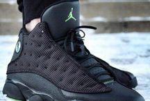 Air Jordan... 23 & 45 / by Image2104