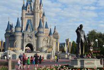 Disney / by Dawn Marley-Stepanovich