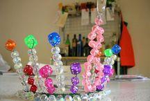 Bunco Ideas / by Lori Brown-Banwell