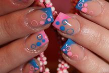 Nails / by Stephanie Young