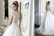 Inspiration ~ Bridal Couture / by Kim Robinson