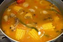 Jamaican Food for the Soul / by Christal Campbell