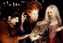 Movies: Hocus Pocus / by Little Gothic Horrors