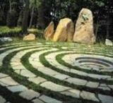 Labyrinth / by luludi living frames