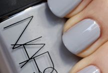 nails. / by Bailey Rogers