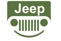 Jeep Love :) / by Cassie Waldron