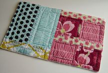 Quilts / by Mercedes Shelton