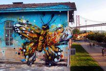 Art / by Suntaree S.