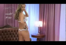 Axami Lingerie Videos / by Pampered Passions Sexy Lingerie and Toys