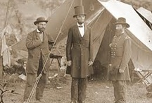 Historical Photos / by Joyce Wyers