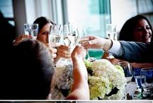 Weddings / by Liz Levesque