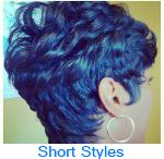 Hair Styles / by Tramella Woods