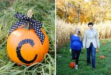 maternity photos / by Shelby Ball