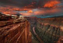 National Parks / by Sandy Dri