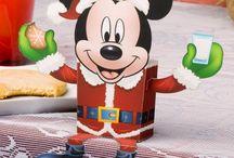 I Love Disney / by Kelly Danz