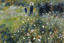 Through the eyes of Renoir / by Museo Thyssen-Bornemisza