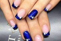 Nails / by Maggie Keefe