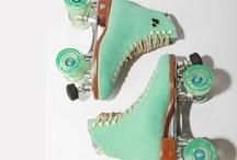 Roller Derby / by Lindsay Kirkland