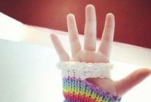 Rainbow Loom Ideas (I'm obsessed!!) / by Holly Flitsch